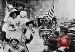 Image of King George V coronation New York United States USA, 1912, second 11 stock footage video 65675025359
