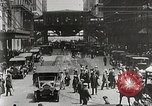 Image of Union Square United States USA, 1915, second 2 stock footage video 65675025360