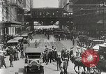 Image of Union Square United States USA, 1915, second 3 stock footage video 65675025360
