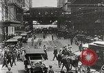 Image of Union Square United States USA, 1915, second 4 stock footage video 65675025360