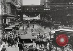 Image of Union Square United States USA, 1915, second 5 stock footage video 65675025360