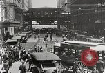 Image of Union Square United States USA, 1915, second 7 stock footage video 65675025360