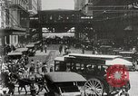 Image of Union Square United States USA, 1915, second 8 stock footage video 65675025360