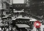 Image of Union Square United States USA, 1915, second 9 stock footage video 65675025360