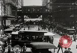 Image of Union Square United States USA, 1915, second 10 stock footage video 65675025360
