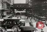 Image of Union Square United States USA, 1915, second 11 stock footage video 65675025360