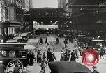 Image of Union Square United States USA, 1915, second 12 stock footage video 65675025360