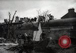 Image of Allies capture great French Port of Brest France, 1944, second 11 stock footage video 65675025367
