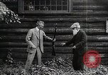 Image of Henry Ford and friend United States USA, 1920, second 8 stock footage video 65675025374