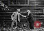 Image of Henry Ford and friend United States USA, 1920, second 9 stock footage video 65675025374