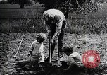 Image of Henry Ford with grandsons United States USA, 1924, second 2 stock footage video 65675025376