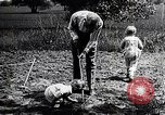 Image of Henry Ford with grandsons United States USA, 1924, second 8 stock footage video 65675025376