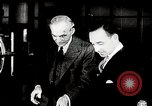 Image of Henry Ford and son United States USA, 1924, second 2 stock footage video 65675025383