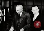 Image of Henry Ford and son United States USA, 1924, second 3 stock footage video 65675025383