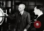 Image of Henry Ford and son United States USA, 1924, second 5 stock footage video 65675025383