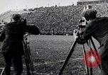 Image of camera men using hand cranked motion picture cameras United States USA, 1924, second 5 stock footage video 65675025384