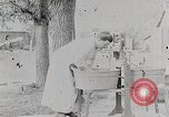 Image of American woman washes United States USA, 1915, second 2 stock footage video 65675025388