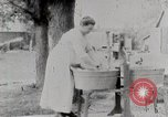 Image of American woman washes United States USA, 1915, second 3 stock footage video 65675025388