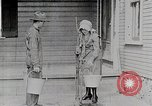 Image of Young woman pumping water United States USA, 1915, second 6 stock footage video 65675025390