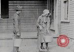 Image of Young woman pumping water United States USA, 1915, second 7 stock footage video 65675025390