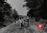 Image of American school children United States USA, 1915, second 4 stock footage video 65675025394