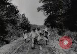 Image of American school children United States USA, 1915, second 5 stock footage video 65675025394