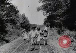 Image of American school children United States USA, 1915, second 6 stock footage video 65675025394