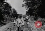 Image of American school children United States USA, 1915, second 7 stock footage video 65675025394