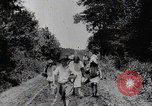 Image of American school children United States USA, 1915, second 8 stock footage video 65675025394