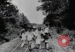 Image of American school children United States USA, 1915, second 9 stock footage video 65675025394