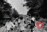 Image of American school children United States USA, 1915, second 12 stock footage video 65675025394