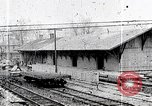 Image of Railroad train Ohio United States USA, 1915, second 2 stock footage video 65675025396