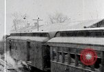 Image of Railroad train Ohio United States USA, 1915, second 6 stock footage video 65675025396
