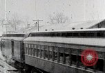 Image of Railroad train Ohio United States USA, 1915, second 7 stock footage video 65675025396