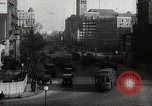 Image of The White House Washington DC USA, 1919, second 10 stock footage video 65675025397