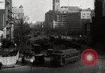 Image of The White House Washington DC USA, 1919, second 12 stock footage video 65675025397