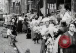 Image of Busy market street United States USA, 1919, second 9 stock footage video 65675025398