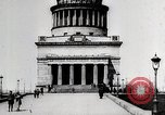 Image of General Grant Memorial New York United States USA, 1919, second 4 stock footage video 65675025404