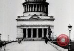 Image of General Grant Memorial New York United States USA, 1919, second 6 stock footage video 65675025404