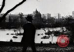 Image of Central Park New York United States USA, 1919, second 7 stock footage video 65675025405