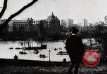 Image of Central Park New York United States USA, 1919, second 8 stock footage video 65675025405