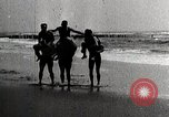 Image of Men and women Atlantic City New Jersey USA, 1919, second 7 stock footage video 65675025409