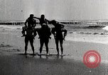 Image of Men and women Atlantic City New Jersey USA, 1919, second 8 stock footage video 65675025409