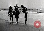 Image of Men and women Atlantic City New Jersey USA, 1919, second 10 stock footage video 65675025409