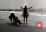 Image of Men and women Atlantic City New Jersey USA, 1919, second 12 stock footage video 65675025409