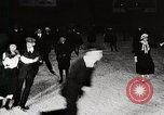 Image of Men and women skate United States USA, 1919, second 5 stock footage video 65675025411