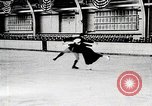 Image of figure skating United States USA, 1919, second 5 stock footage video 65675025412