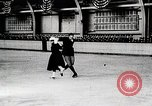 Image of figure skating United States USA, 1919, second 7 stock footage video 65675025412