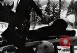 Image of Luge race United States USA, 1919, second 6 stock footage video 65675025414