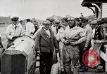 Image of Dario Resta and Mercedes race car, number 24 Minnesota United States USA, 1915, second 2 stock footage video 65675025415